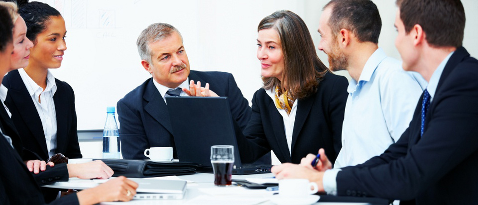Spanish Lessons for Business Professionals
